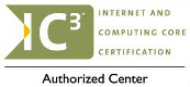 IC3 - Internet and Computing Core Certification