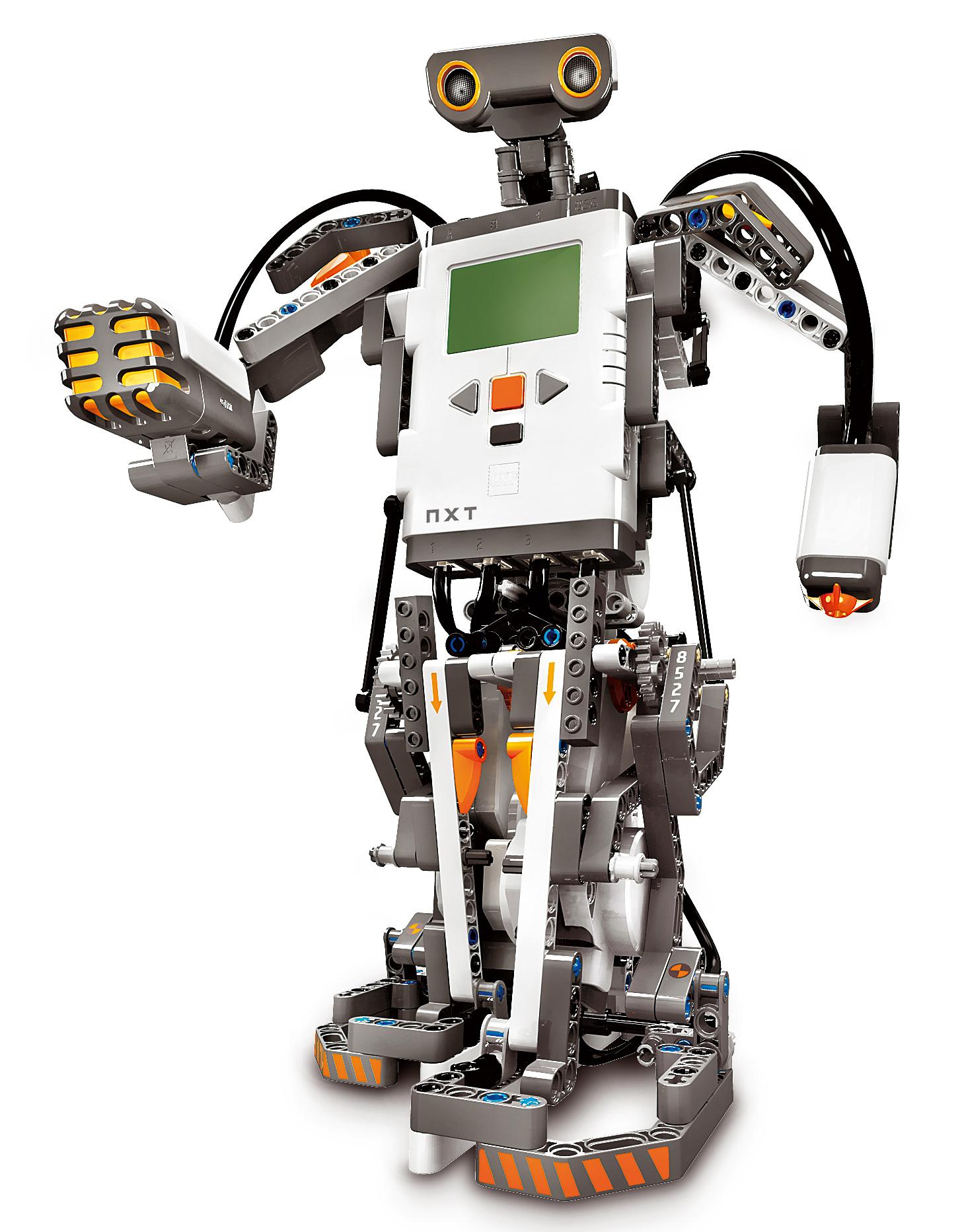 Μαθήματα Ρομποτικής για παιδιά