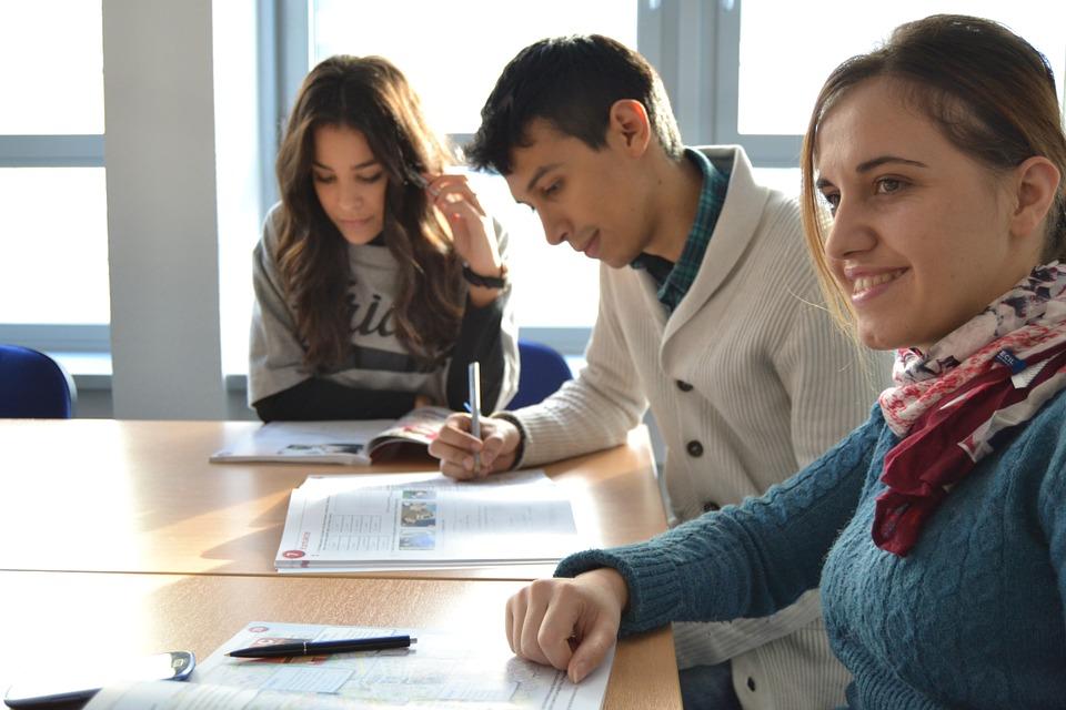 Μαθήματα για το Πιστοποιητικό Αγγλικών TIE